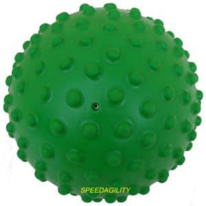 palla miofasciale sensoriale rigida massaggio automassaggio trigger point lombalgia fondo schiena