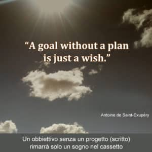 goal, projects