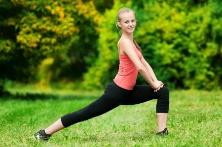 stretching allungamento miofasciale rilassamento muscolare