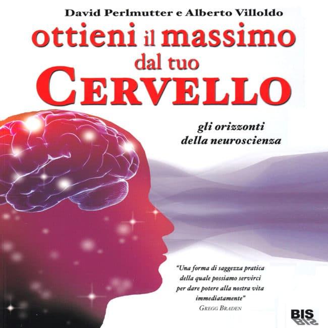 libro ottieni il massimo dal tuo cervello