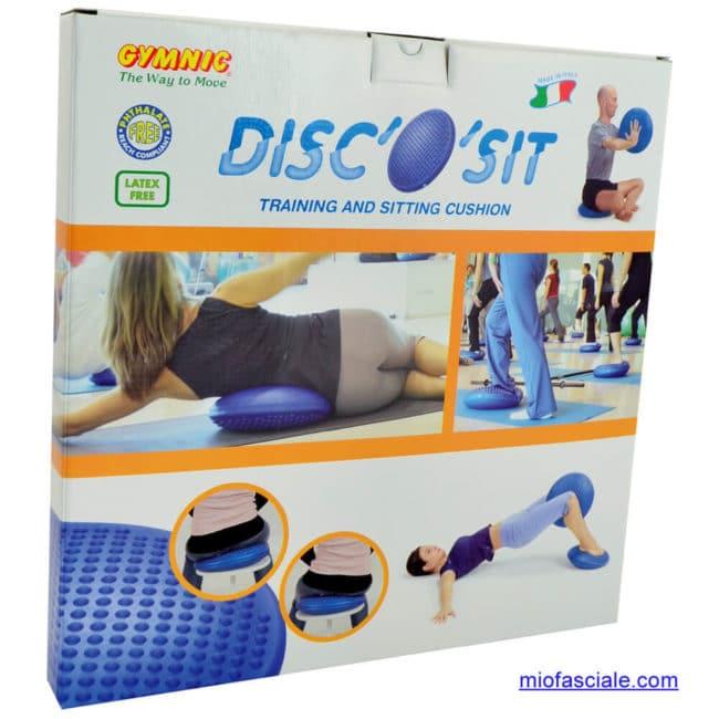 idea regalo disco sit salute benessere