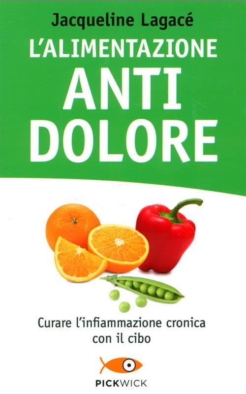 curare l' infiammazione cronica e molte altre malattie con il cibo
