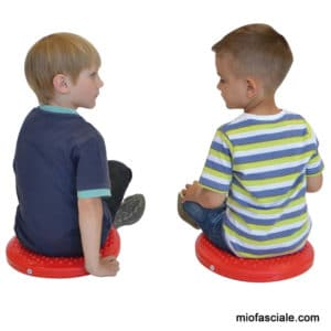 cuscino gonfiabile disco sit junior