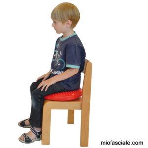 seduta dinamica bambini