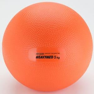 palla medica 5 kg, medicine ball, allenamento