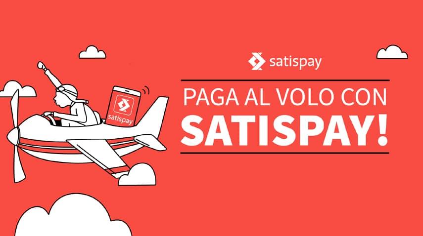 pagamento satispay su miofasciale.com
