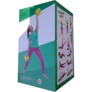 training bowl. kettlebell, palla medica, allenamento, fitness
