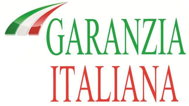 garanzia, garanzia italiana, condizioni di garanzia, sicurezza, affidabilità, clienti soddisfatti