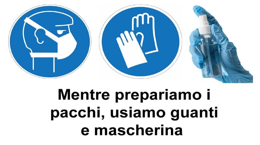 spedizioni, pacchi, consegne, speedagility, miofasciale.com