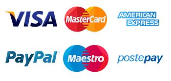 carte di credito, pagamenti, acquisti, modalita di pagamento